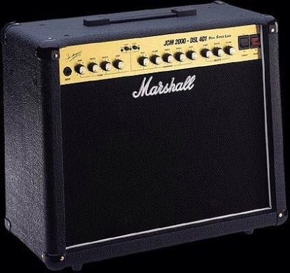 Marshall Guitar Amp for rent